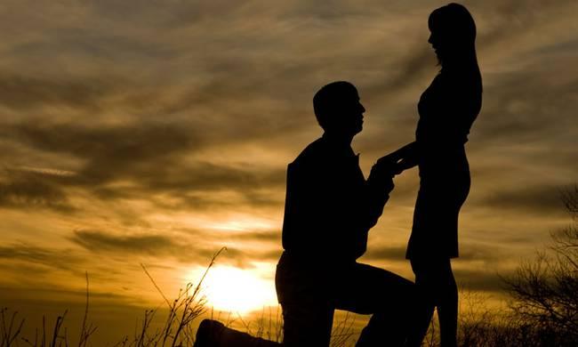 9f3de3feebd5 Πρόταση γάμου μέσω drone!
