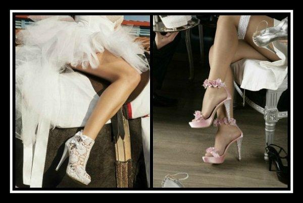 33bdda79b46 27 Νυφικά παπούτσια για να νιώσεις βασίλισσα!   Messinia Wedding