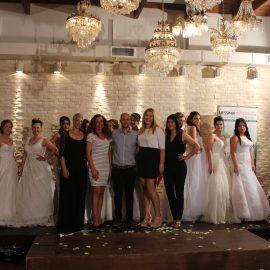 9e368a523e6f Το υπερτυχερό ζευγάρι του μεγάλου διαγωνισμού «Ένας Γάμος όνειό 2018»!  (photos)
