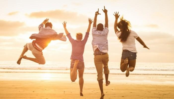 ΔΕΙΤΕ πώς θα γίνετε ευτυχισμένοι μέσα σε μόλις 15 λεπτά! d84683a66e0