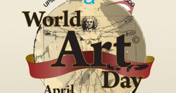 World_Art_Day