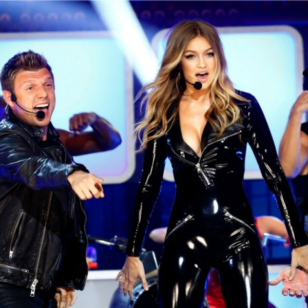 Gigi Hadid On Lip Sync Battle Video: Το Lip Sync Battle που έγινε Viral: Gigi Hadid και