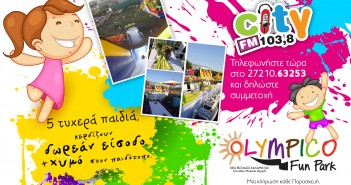 City olimbico