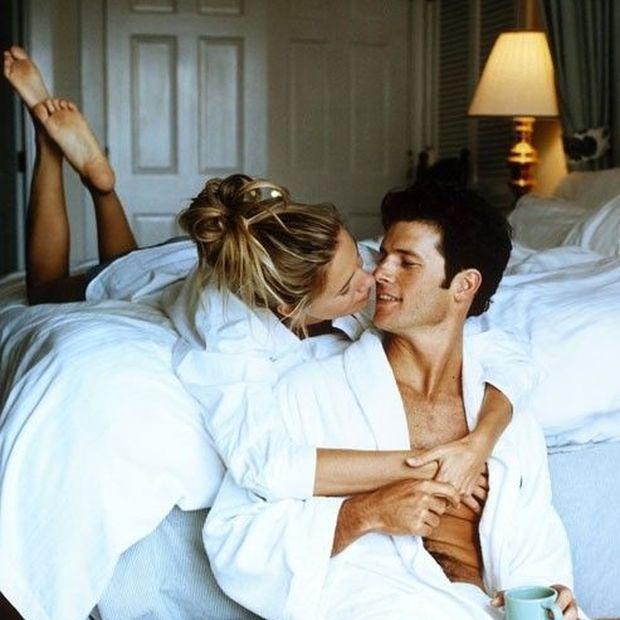 κανόνες μηνυμάτων μετά από ένα σεξ