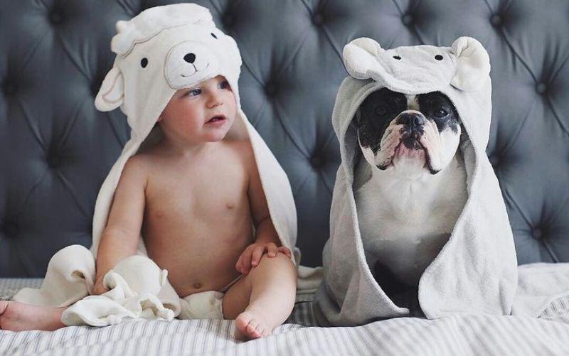 3978b6f86c 10 αψυχολόγητα πράγματα που κάνει ένα μωρό
