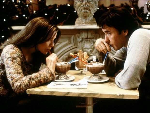 online dating καλό πρώτο ραντεβού ο πυκνωτής Φαράντ γίνεται γάντζος