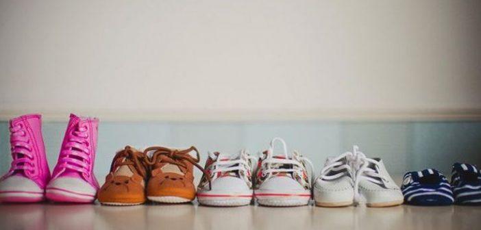 Το κόλπο για να μην μυρίζουν τα παπούτσια - Messinia Radio e213aff1b86