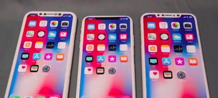 peperdure iPhones